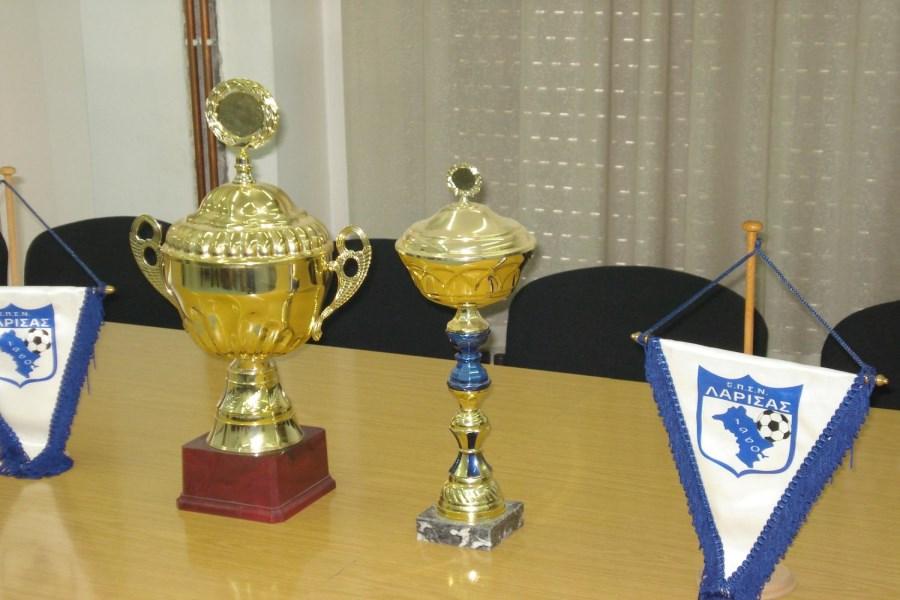 Photo of Η «χρυσή βίβλος» των πρωταθλητών Α Κατηγορίας της ΕΠΣ Ν. Λάρισας – Πολυνίκης ο Αχιλλέας Φαρσάλων!
