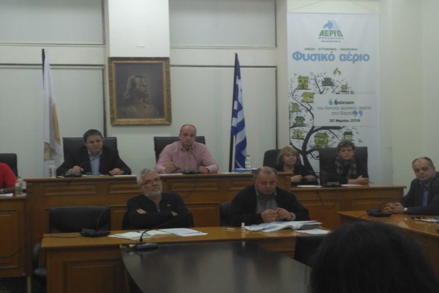 Photo of Προβληματισμός για την εξισωτική αποζημίωση και επιστολή προς το Υπουργείο