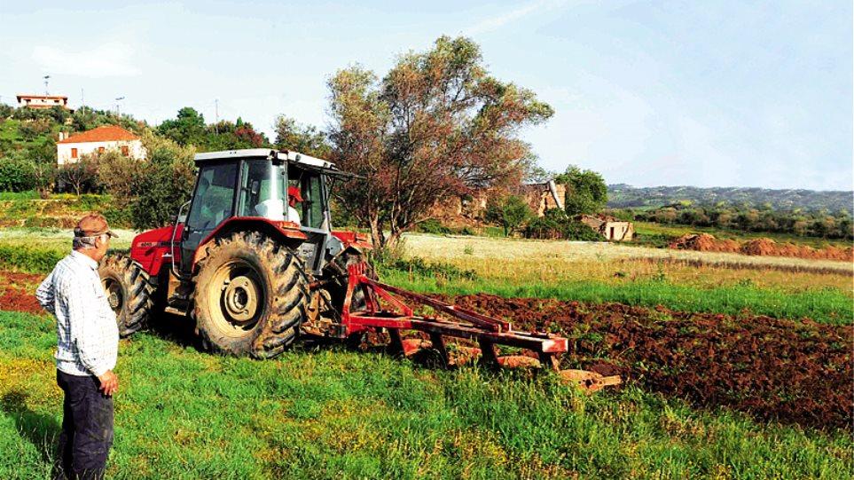 Photo of Παρατείνεται η προθεσμία κατάθεσης δικαιολογητικών για το αγροτικό τιμολόγιο