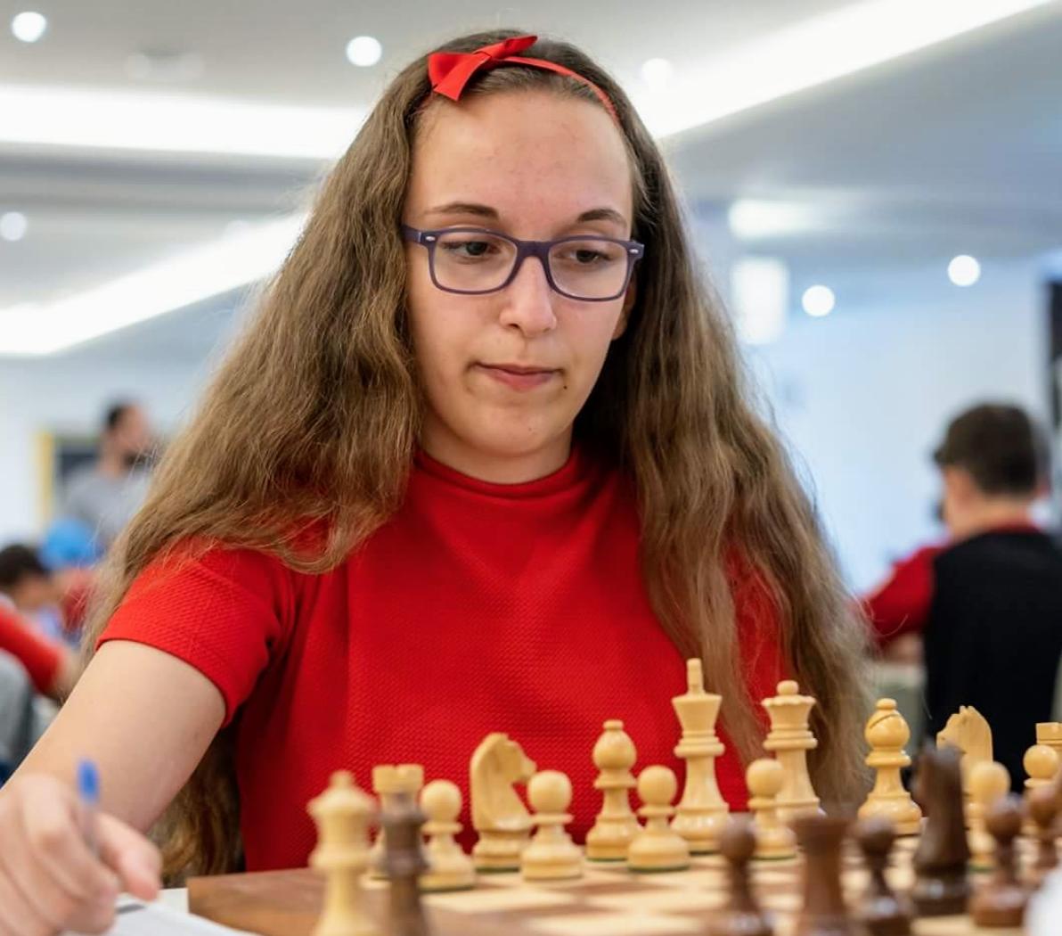 Photo of Μεταγραφή για την 13χρόνη Φαρσαλινή σκακίστρια Κωνσταντίνα Δερέκα