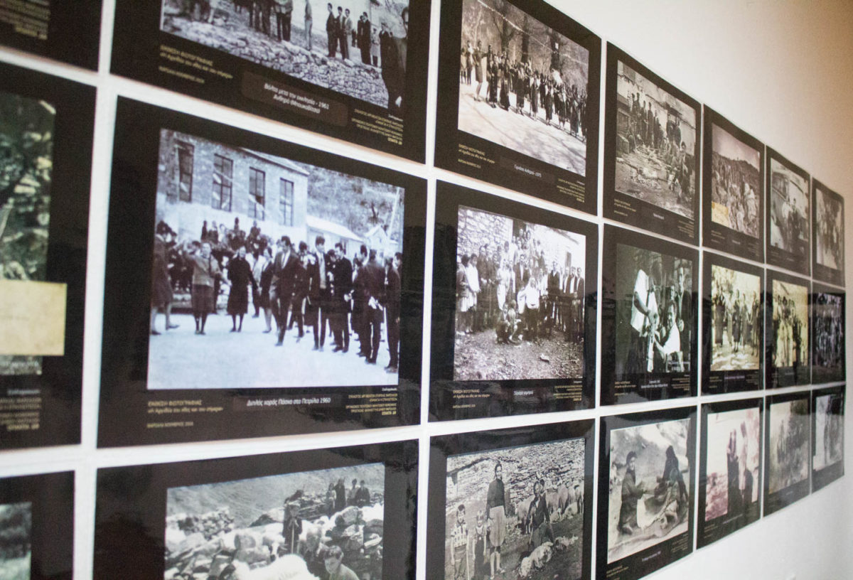 Photo of Εγκαινιάστηκε λαογραφικό εκθετήριο στα Φάρσαλα – Έκθεση φωτογραφίας για τα 25 χρόνια Αργιθεατών