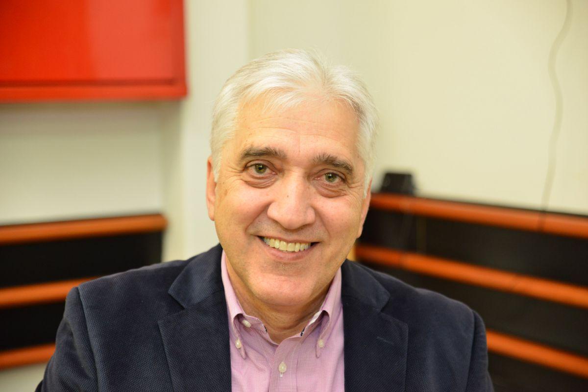 Photo of Συνεχίζει δυναμικά τις επαφές του ο κ. Βαγγέλης Δημητρακόπουλος