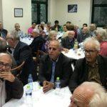 Ενημερωτικές ομιλίες στο ΚΑΠΗ του Δήμου Φαρσάλων