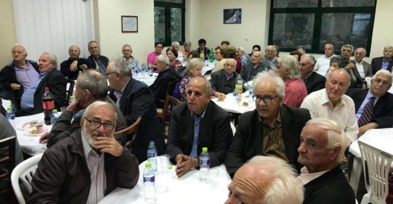 Photo of Ενημερωτικές ομιλίες στο ΚΑΠΗ του Δήμου Φαρσάλων