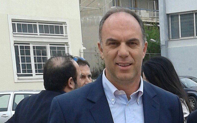 Photo of Γ. Τασιόπουλος: «Παρών» στις ζυμώσεις για κεντροδεξιό ψηφοδέλτιο στο Δήμο Φαρσάλων