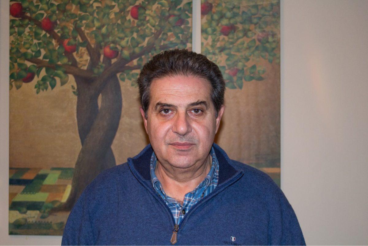 Photo of Υποψήφιος Δήμαρχος Φαρσάλων ο κ. Μάκης Εσκίογλου