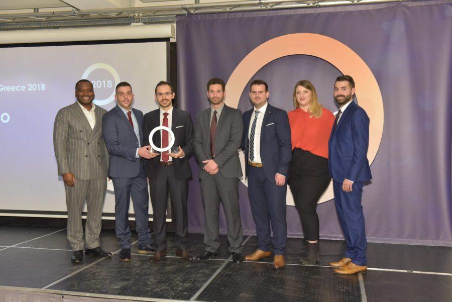 Photo of Τριπλή διάκριση για Φαρσαλινό στον ετήσιο διαγωνισμό επιχειρηματικότητας – Envolve Award Greece 2018