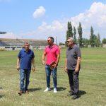 Οκτώ ποδοσφαιρικά γήπεδα αναβαθμίζει η Περιφέρεια Θεσσαλίας με έργο προϋπολογισμού 430.000 ευρώ