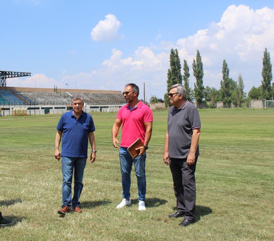Photo of Οκτώ ποδοσφαιρικά γήπεδα αναβαθμίζει η Περιφέρεια Θεσσαλίας με έργο προϋπολογισμού 430.000 ευρώ