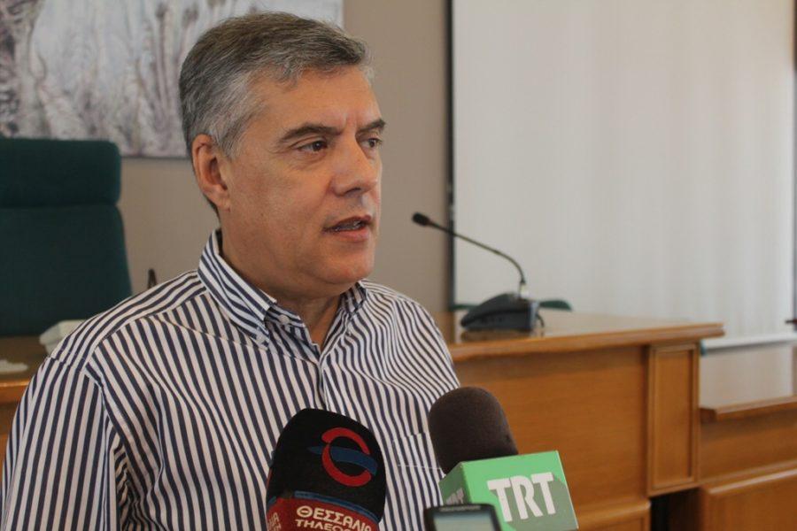 Photo of Κ. Αγοραστός: Επανεκτίμηση της κατάστασης μετά τους ελέγχους στους οικισμούς Ρομά (βίντεο)