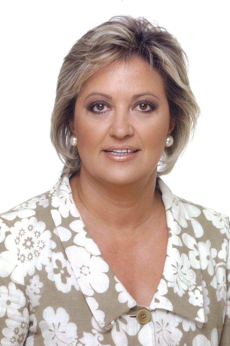 "Photo of Στην ""μάχη"" για τον Δημαρχιακό θώκο η κ. Μαρία Ίφου"