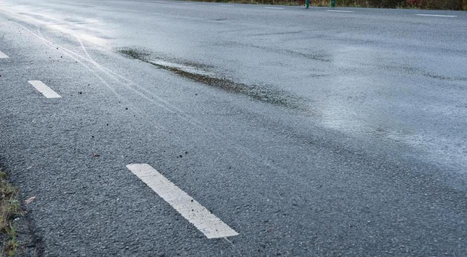 Photo of Την προσοχή των οδηγών εφιστά η Περιφέρεια Θεσσαλίας λόγω του παγετού