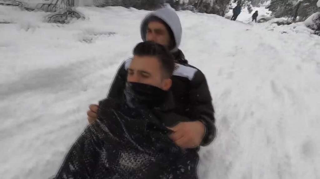 Photo of Vlog στα χιονισμένα Φάρσαλα – Part 2!