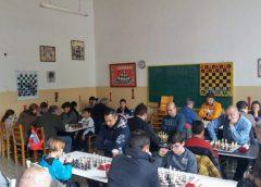 Εγκαίνια της νέας σκακιστικής λέσχης Φαρσάλων