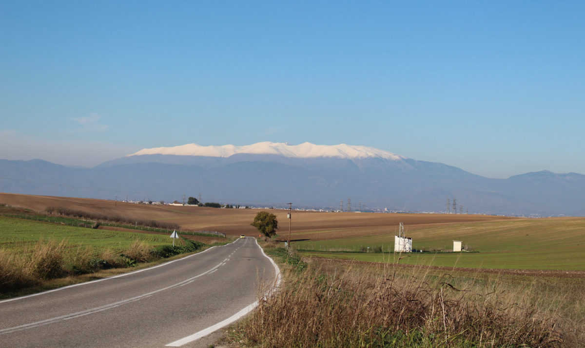 Photo of «Αρμοδιότητα οδικού άξονα Λάρισας-Φαρσάλων»