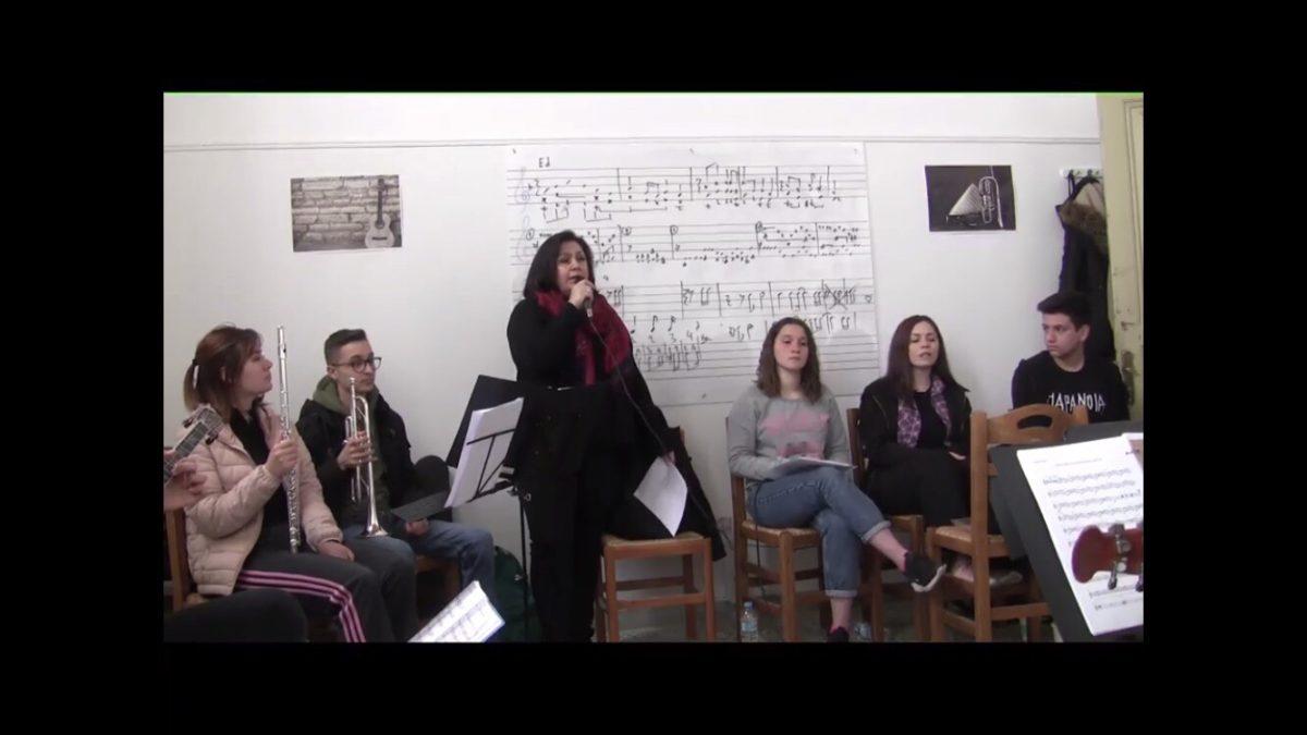 Photo of Ευχάριστη έκπληξη για την Ορχήστρα Νέων – (vid)