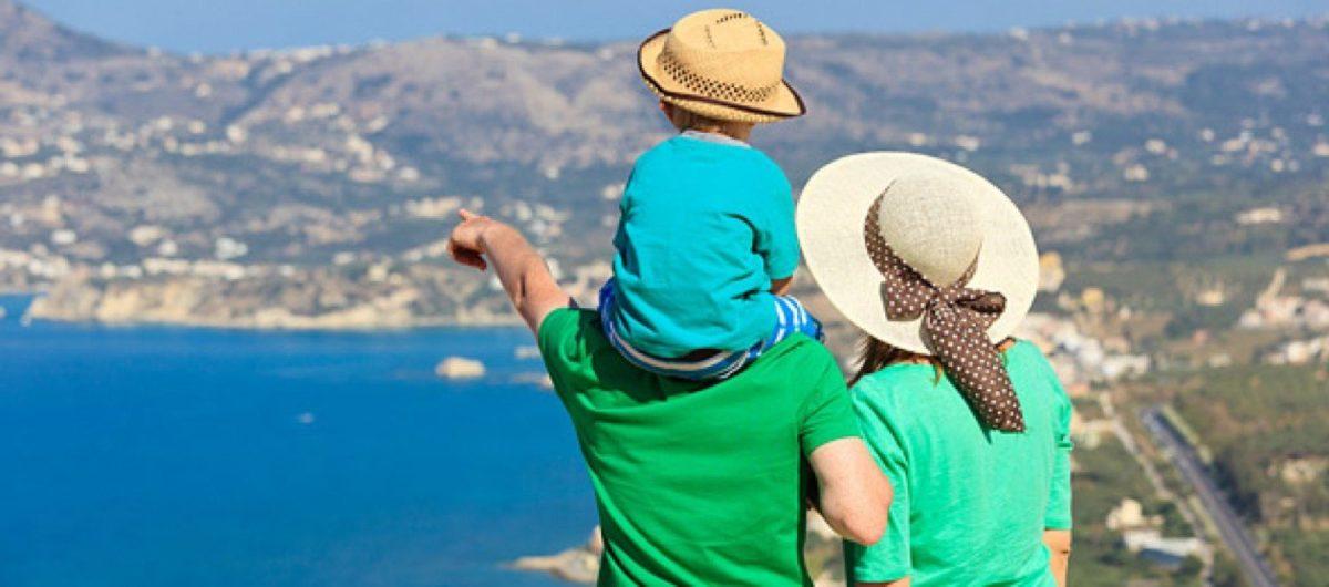 Photo of Κοινωνικός Τουρισμός: Ποιοι δικαιούνται επιδότηση για δωρεάν διακοπές