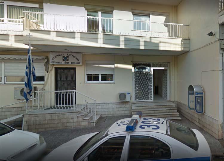 Photo of Εμπορικός: Δωρεά μασκών και γαντιών στο Αστυνομικό Τμήμα Φαρσάλων