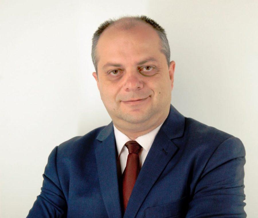 Photo of Δήλωση Προέδρου ΝΟ.Δ.Ε. Λάρισας κ.Χρήστου Καπετάνου για το αποτέλεσμα των Eυρωεκλογών και των Aυτοδιοικητικών Eκλογών.
