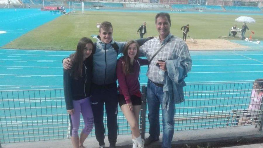 Photo of Διακρίσεις αθλητών της Γ.Ε. «Η ΦΘΙΑ» στα Ιωάννινα