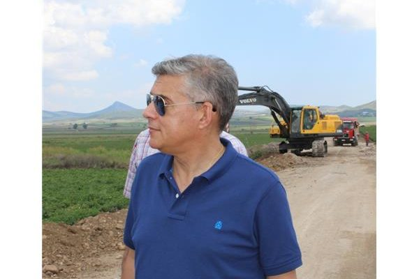 Photo of Δεκαπέντε νέα έργα συνολικού προϋπολογισμού 12,7 εκατ. ευρώ από την Περιφέρεια Θεσσαλίας στην Π.Ε. Λάρισας