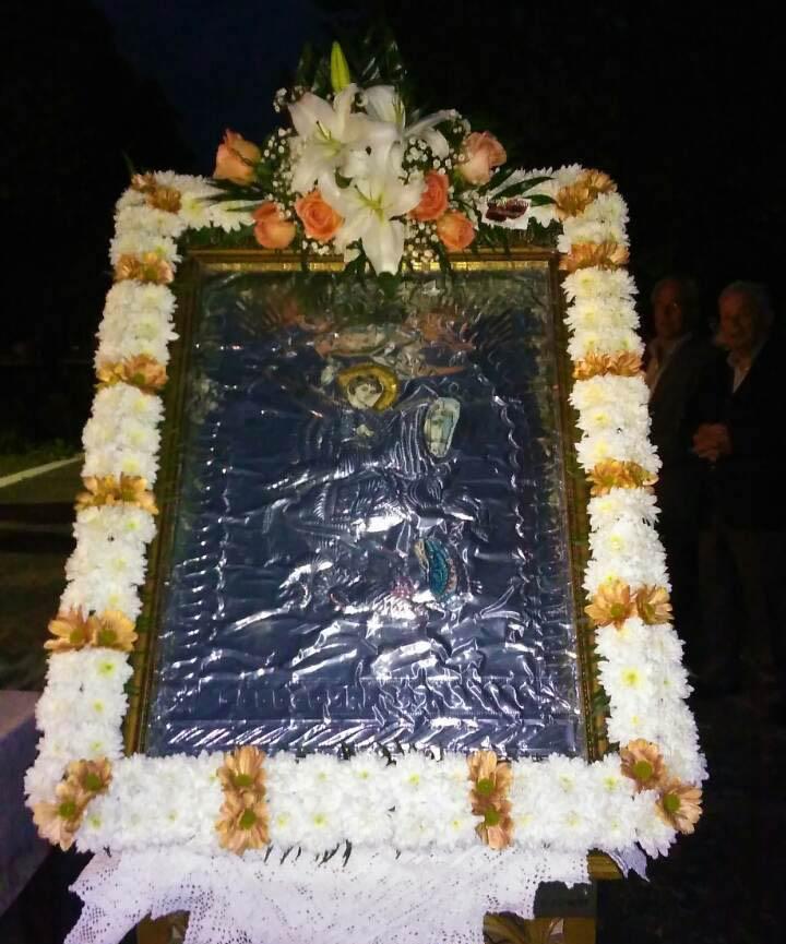 Photo of Τίμησαν τον Αγ. Γεώργιο στα Φάρσαλα και στην επαρχία