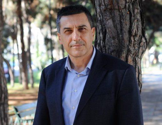 Photo of Το ψηφοδέλτιο του Δημήτρη Κουρέτα