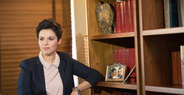 Photo of Μαρία Γαλλιού: Δεν αρκεί η παρελθοντολογία, το ΚΙΝΑΛ πρέπει να γίνει πολιτικά ελκυστικό