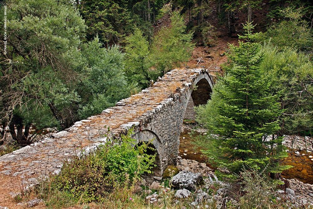 Photo of Ασπροπόταμος-  Ένα κρυφό στολίδι  της Θεσσαλίας – Άρθρο του Δημήτρη Λιάμπα