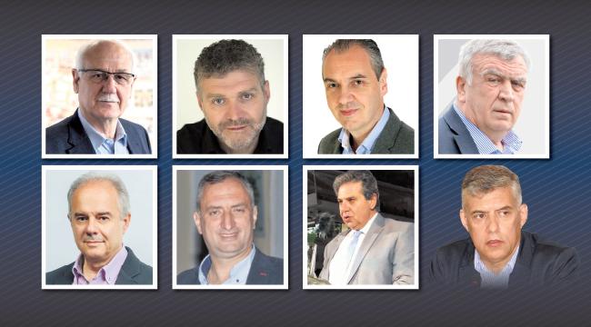 Photo of Νέα εποχή «ανατέλλει» σε Περιφέρεια Θεσσαλίας και Δήμους