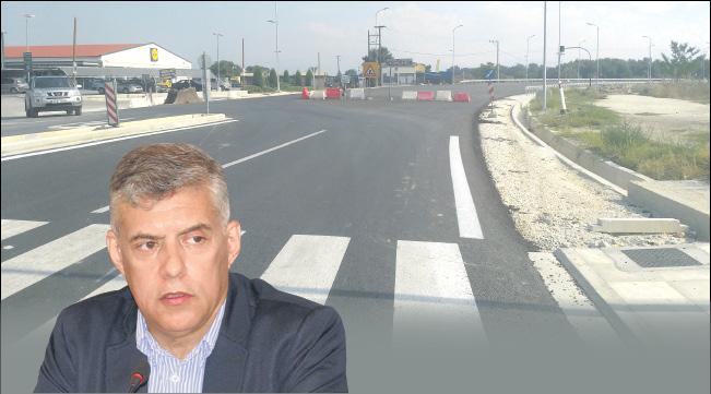 Photo of «Προίκα» μισό δισ. ευρώ για έργα στους δήμους της Π.Ε. Λάρισας – Πόσα χρήματα θα πάρει ο Δήμος Φαρσάλων
