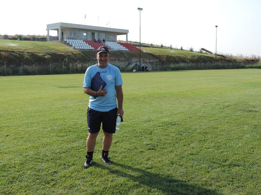 "Photo of Βαγγέλης Μπρισίμης: ""Στο ποδόσφαιρο υπάρχει δικαιοσύνη"""