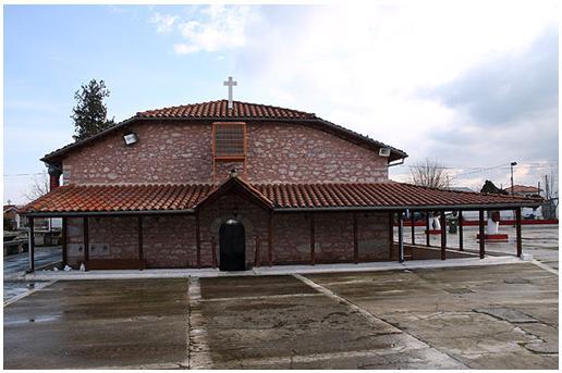 Photo of Το ιστορικό της Παναγίας Δεμερλιώτισσας