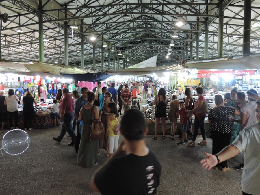 Photo of Επαναλειτουργούν από 1η Ιουνίου κυριακάτικες αγορές και εμποροπανηγύρεις