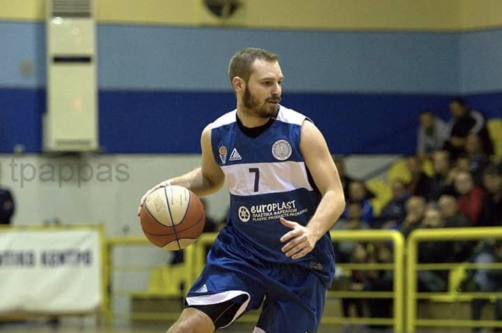 Photo of Ο Γυμναστικός Σύλλογος Φαρσάλων ευχαριστεί τον Λαζάρο Χαιρετίδη