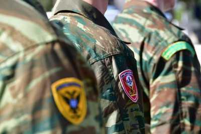 Photo of Οριστικό: Δεν αυξάνεται η στρατιωτική θητεία