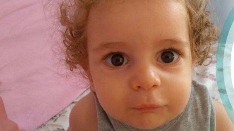 Photo of Έσπασε το… φράγμα των 2 εκατ. για τον μικρό Παναγιώτη-Ραφαήλ (pic)