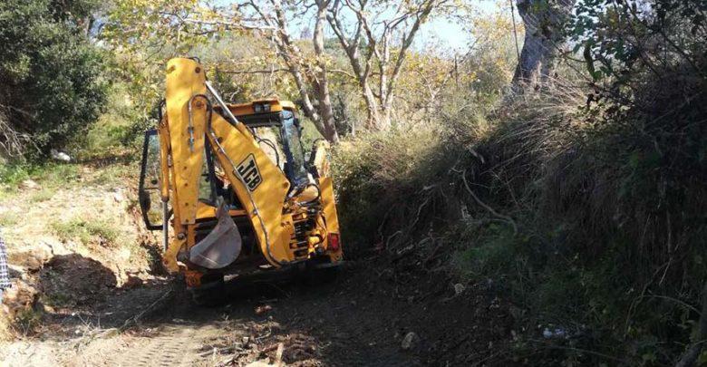 Photo of Κονδύλι 1 εκ. ευρώ για καθαρισμό ρεμάτων στο Νομό Λάρισας από την Περιφέρεια