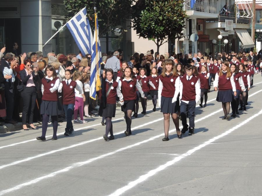 Photo of Ματαίωση των παρελάσεων για την 25η Μαρτίου