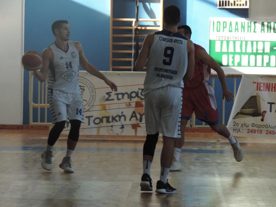 Photo of Τσούμας στο Βasketa.gr: «Δεν στοχεύω σε μια συγκεκριμένη ομάδα»