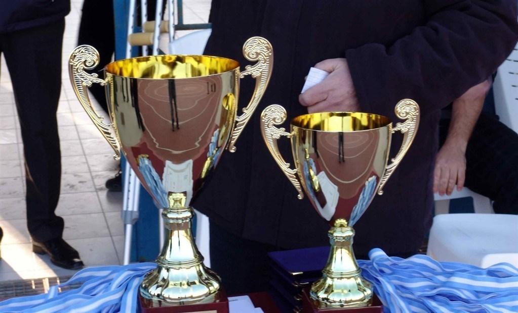 "Photo of Τα ζευγάρια του Κυπέλλου της ΕΠΣ Λάρισας (Φάση των ""32"")"