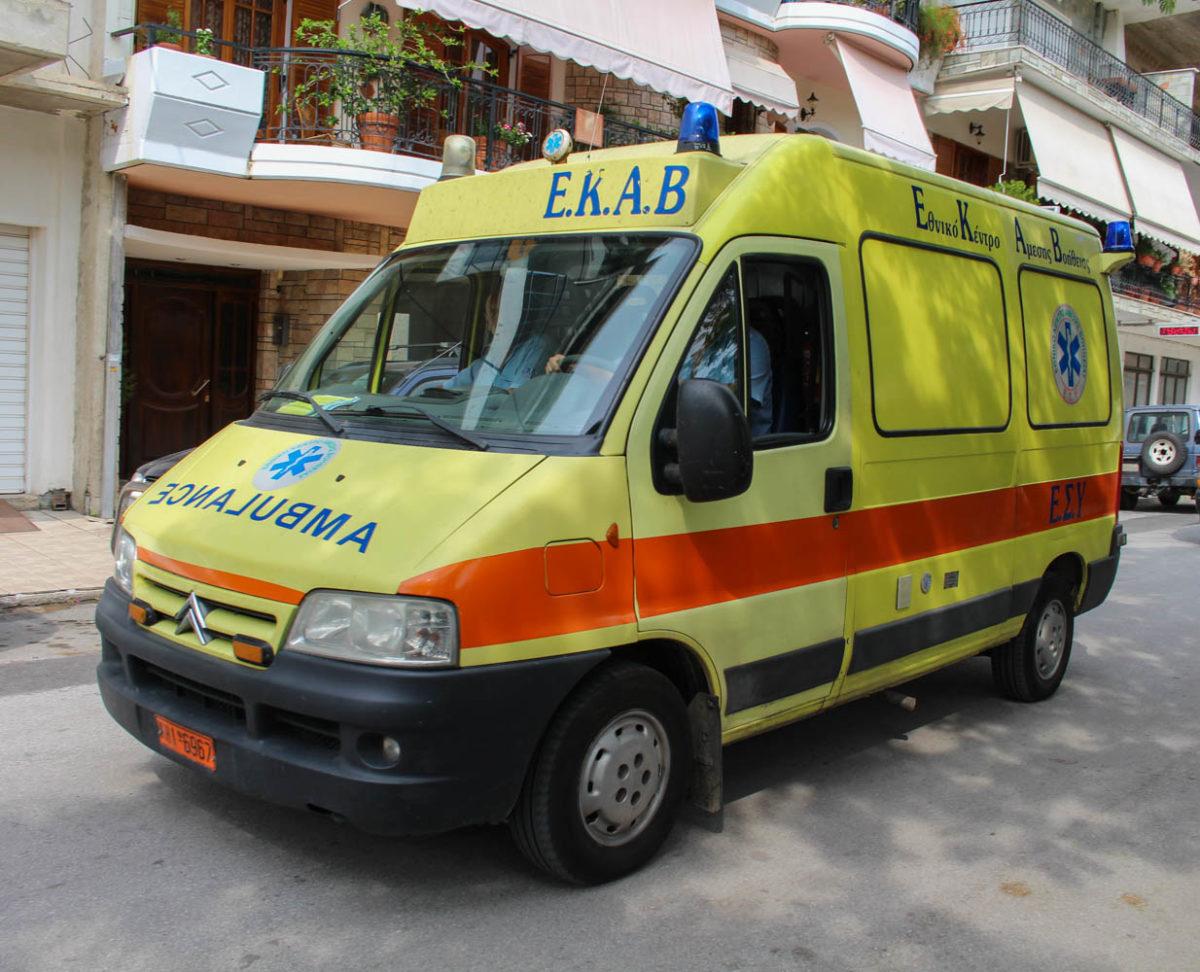 Photo of Τραυματίας τροχαίου περίμενε μια ώρα το ασθενοφόρο στο Ναρθάκι Φαρσάλων
