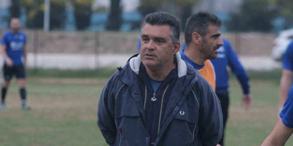 Photo of Στον πάγκο του ΑΟ Ναρθακίου ακόμη μια σεζόν ο Γιάννης Βασιλείου