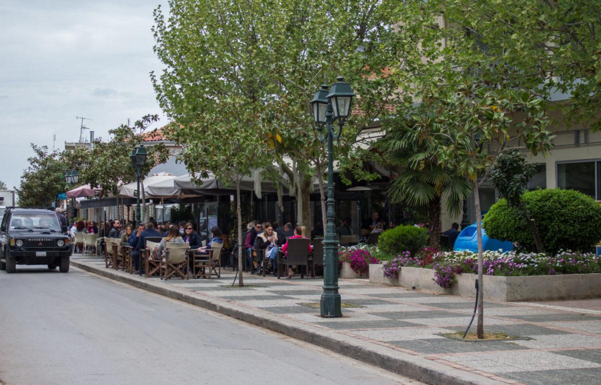 Photo of Οι πλατείες των Φαρσάλων και η ιστορία τους