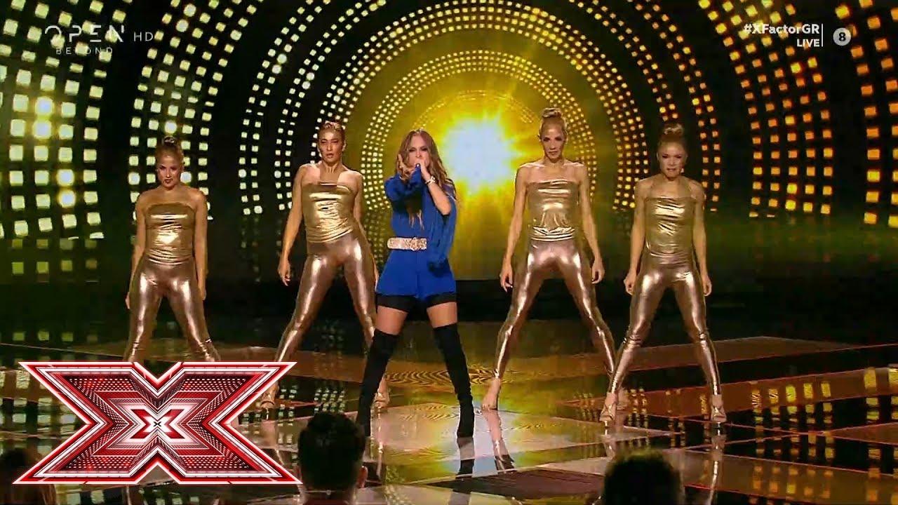 Photo of Στην τελική 9αδα του X Factor η Λίλα Τριάντη (Vid)!!!