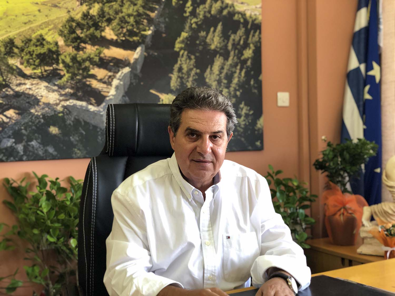 Photo of Εσκίογλου: Ο δήμος Φαρσάλων έχει λάβει όλα τα απαραίτητα μέτρα προστασίας, είναι η ώρα της ατομικής ευθύνης
