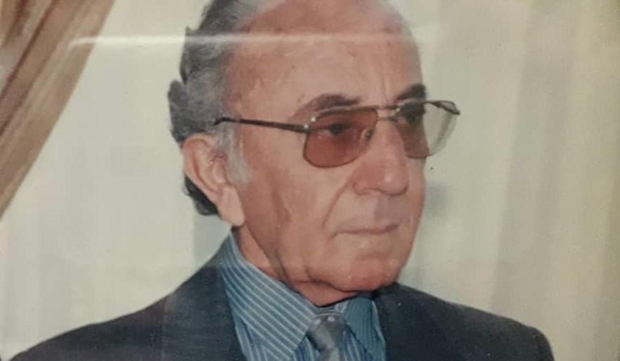 Photo of «Έφυγε» από την ζωή ο Παναγιώτης Παναγιωτόπουλος