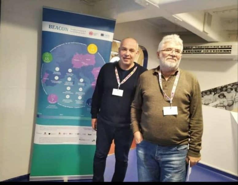 Photo of Σε Διεθνές εργαστήρι στην Πορτογαλία για την προστασία του περιβάλλοντος συμμετείχε  ο Δήμος Φαρσάλων