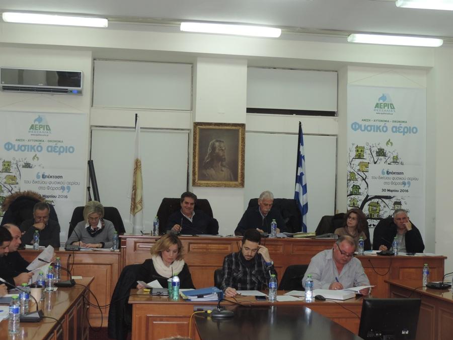 Photo of Οι αποφάσεις του Δημοτικού Συμβουλίου Φαρσάλων της Πέμπτης 19/12