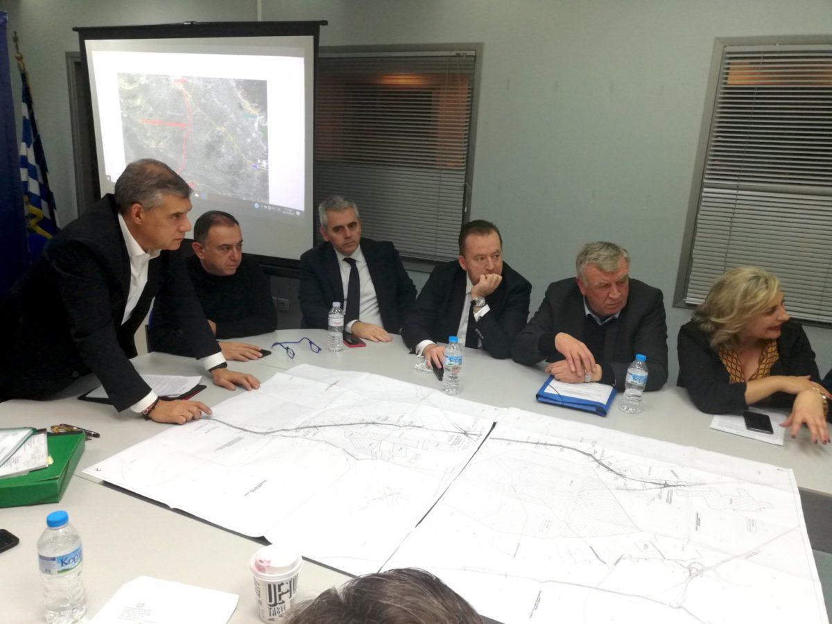 Photo of Κ. Αγοραστός: «Έχω άριστη συνεργασία και εμπιστοσύνη στον Υπουργό Κ. Καραμανλή και πιστεύω ότι θα ξεβαλτώσει  το έργο»